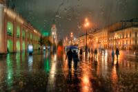 Где в мире чаще всего идут кислотные дожди, и как обстоят дела в России