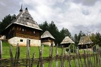Деревня Сирогойно