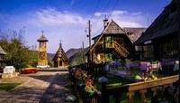 Деревня Дрвенград