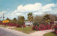 Чудесные винтажные фото трейлерных парков в США в 1950-60-е годы