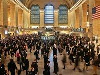 Как изменились за годы самые знаменитые достопримечательности Нью-Йорка