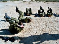 19 фотографий, лучше всего рассказывающих о повседневной жизни женщин-солдат в Израиле