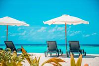 Новый курорт в самой южной части Мальдивских островов начинает принимать гостей!