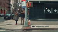 Видео, снятое с частотой 960 кадров в секунду, «заморозило» жителей Нью-Йорка