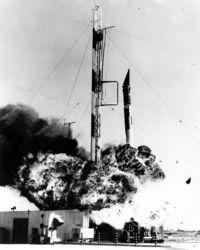 Проект A119: как американцы хотели взорвать Луну