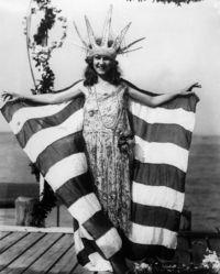 Кем была первая «Мисс Америка», почему она проносила титул всего несколько часов