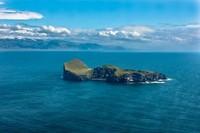 Видео: Эллидаэй — остров с единственным таинственным домом