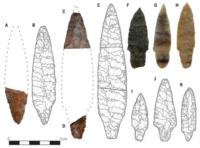 Северную Америку, возможно, заселили  древние жители Японских островов