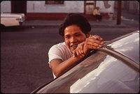 Как жили мексиканские иммигранты в техасском Эль-Пасо в 1970-е годы