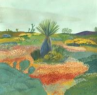 Великолепная современная живопись о целительной красоте природы