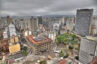 Серые бетонные джунгли: почему на улицах Сан-Паулу нет рекламы