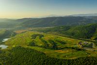 Азербайджан вошел в число гольф-направлений  мирового класса