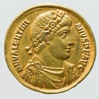 Какая монета была «долларом» Древнего мира