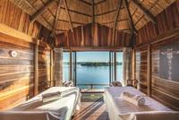 Оздоровительный отдых на берегу реки Замбези