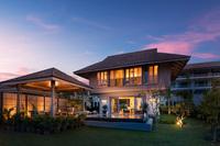Открытие первого курорта Anantara в Малайзии