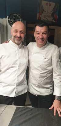 Лука Фантин и Нико Ромито отмечены ресторанным гидом Gambero Rosso 2020