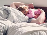 Отель в Эдинбурге предлагает бесплатно поспать всем молодым родителям