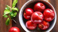 Для чего это нужно: селекционеры создали яблоки, которые хранятся целый год