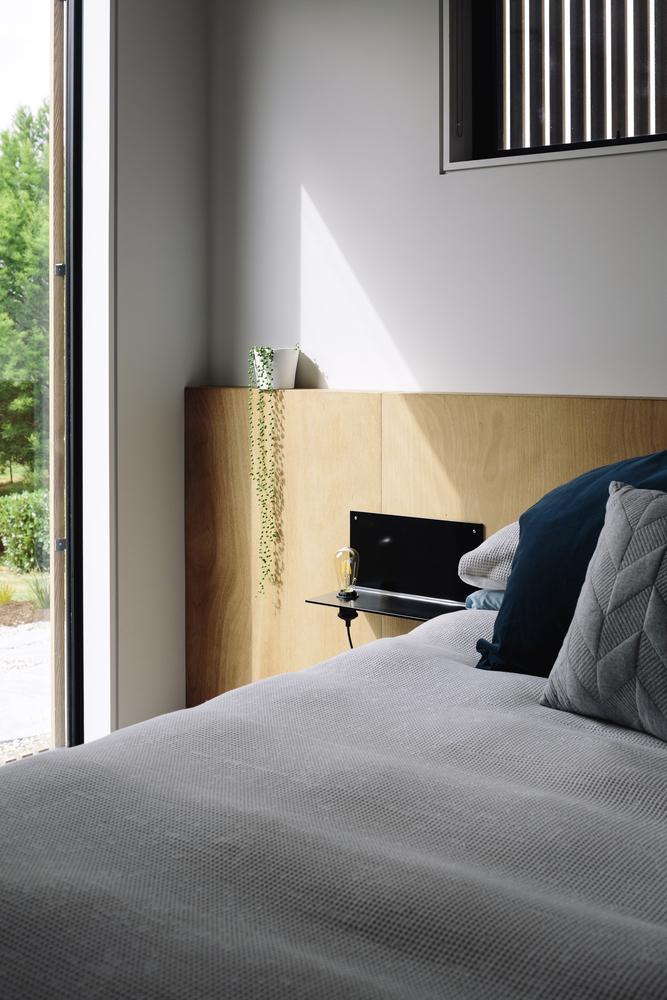 В Новой Зеландии строят небольшие недорогие, но очень красивые дома
