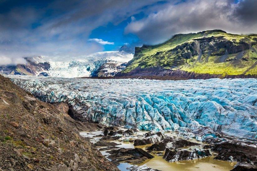 Ученые предупредили, что Исландии стоит приготовиться к новым извержениям вулканов