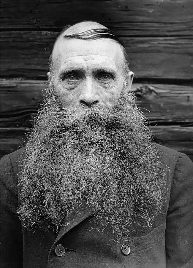 Писатели с бородой фото