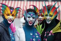 Все на карнавал в Виареджо!