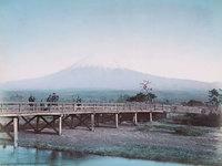 Потрясающие цветные изображения о жизни в Японии 1890-х