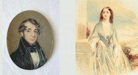 История жены Чарльза Диккенса, которая ушла от него, оставив 10 детей