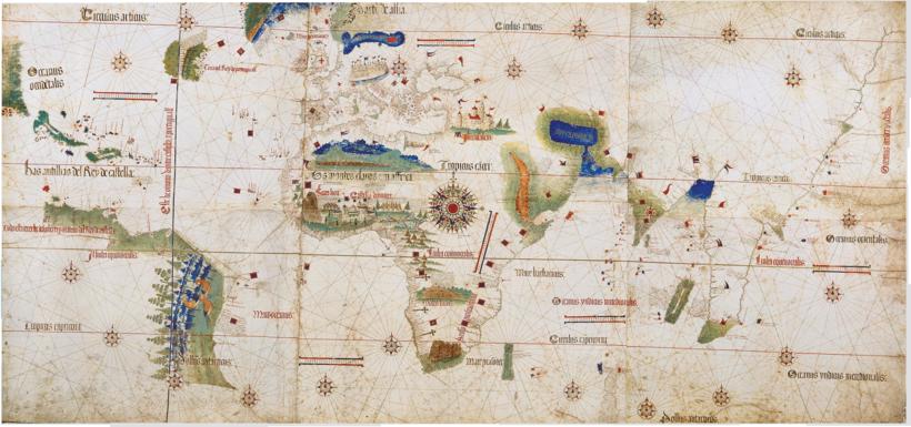 Как чума изменила карту мира и почему послужила толчком к развитию человечества
