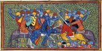 Почему битва при Туре является одной из самых важных для европейцев