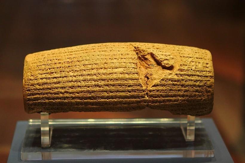 10 изобретений Древнего Ирана, о происхождении которых вы, возможно, не догадывались