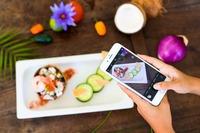 Повара мексиканского курорта создают рецепты на основе запасов пользователей сети
