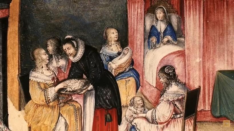 Жизнь принцессы в Средние века: почему никому из нас никогда не захотелось бы ею стать
