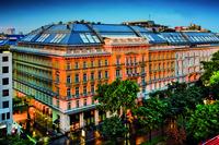 150-летний юбилей Grand Hotel Wien в новых реалиях