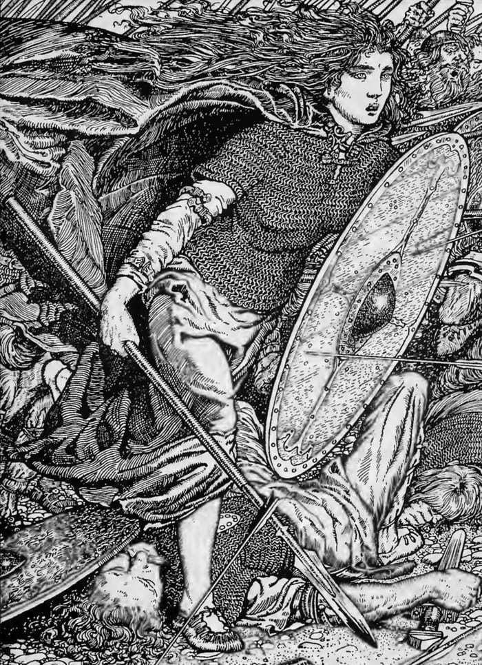 Каким был настоящий Рагнар Лодброк, и существовал ли он на самом деле