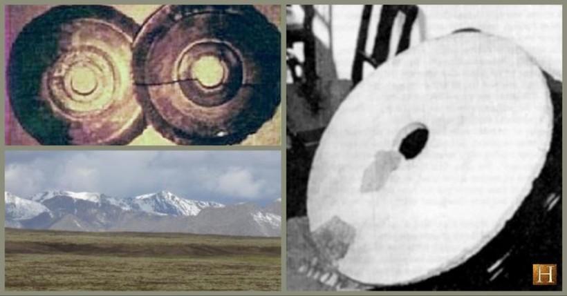 Камни Дропа: уникальное открытие или мистификация
