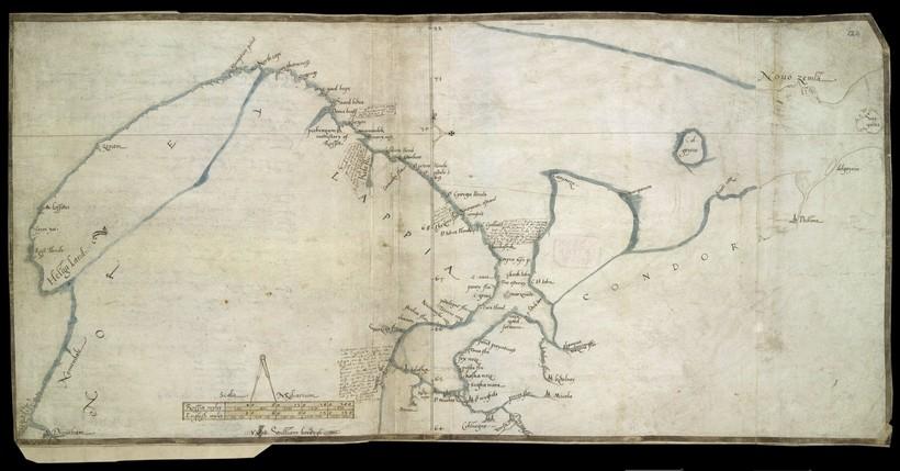 Как Англия едва не сделала Русский Север своей колонией