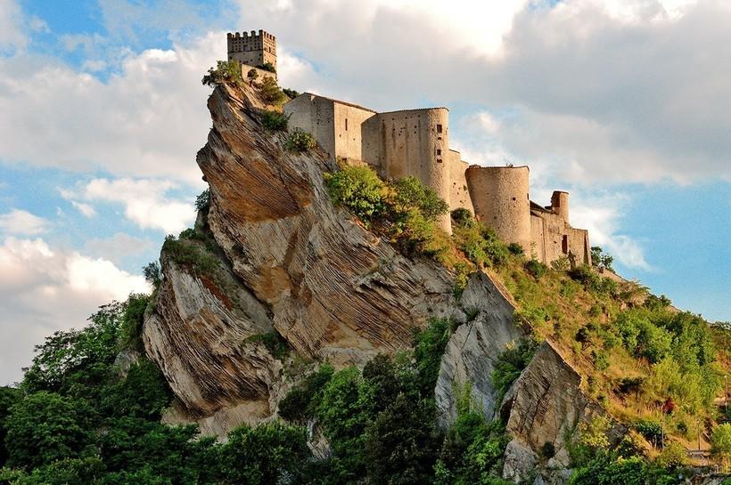 12 лучших мест в Италии, по мнению самих итальянцев