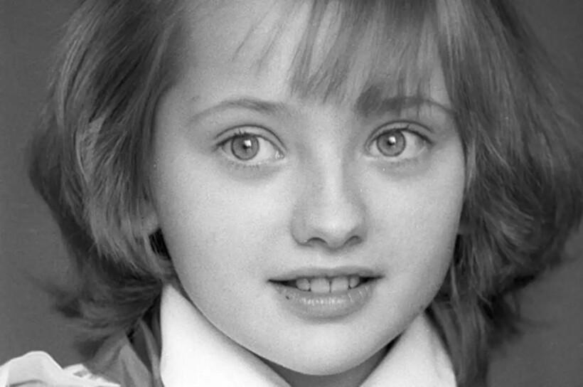 4 девочки, которых в СССР знали абсолютно все