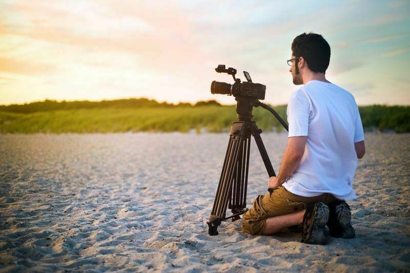 Что нужно, чтобы снять собственный фильм о путешествии: 5 шагов