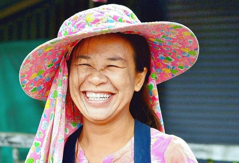Kkkkk и 55555: как смеются в мессенджерах жители 5 стран