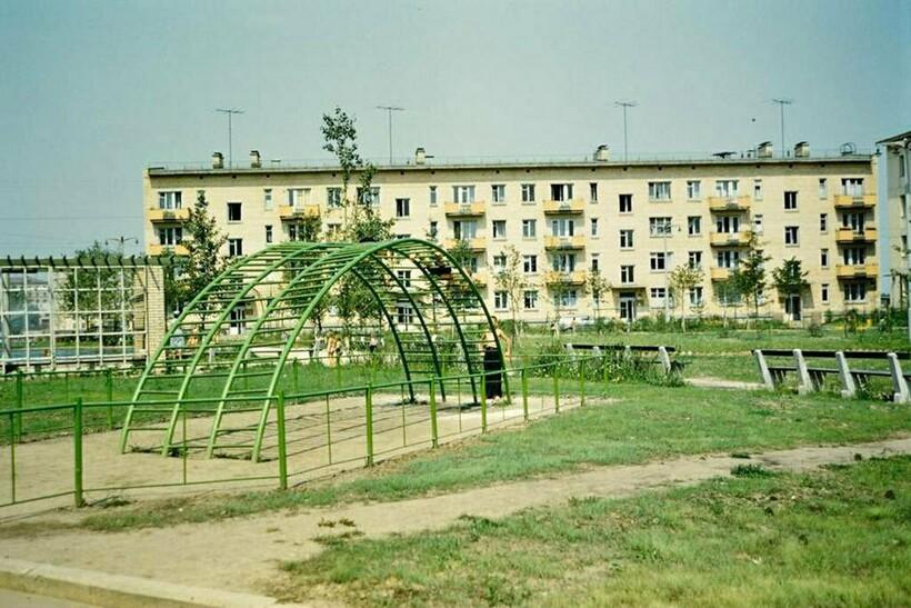 10 фото о том, как выглядели советские хрущевки, когда в них еще было хорошо жить