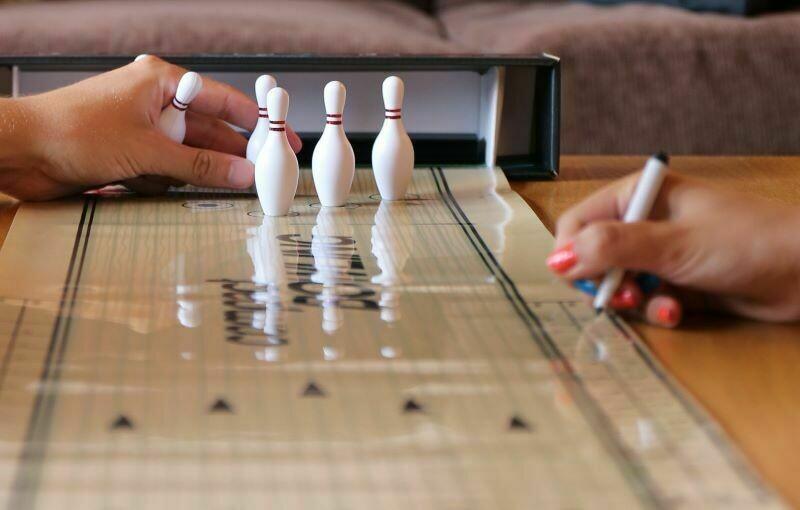 Манкала, халма и го: в какие «настолки» играют в разных уголках света