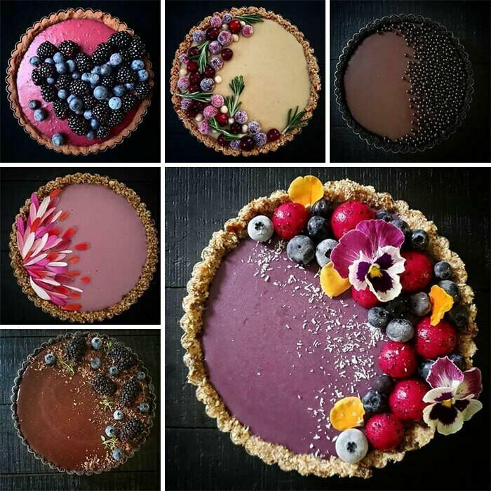 11 фото идеальных блюд, которые жалко есть
