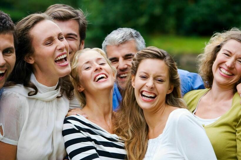 Оптимистичный подход давно считали более правильным с позиции собственного здоровья