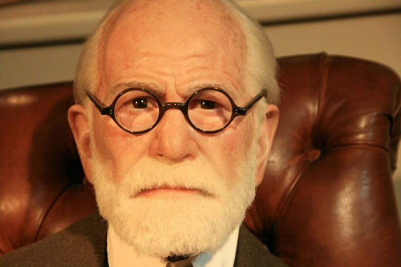 Фрейд сделал сеансы психоанализа исходя из собственного удобства. Фото: Kamillo Kluth/flickr.com