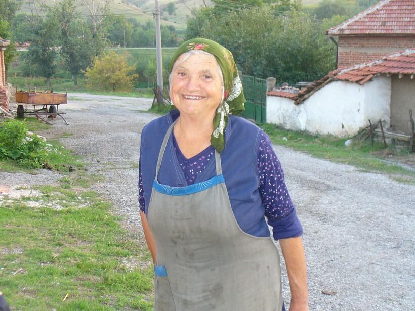 Благодаря обману болгарам удалось спасти жизнь. Фото: Theresa Knott/flickr.com